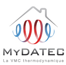 My Datec Logo